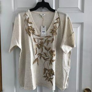 Lucky Brand tee shirt — 1/2 Price
